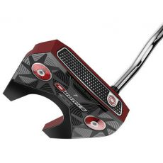 O-Works 17 Red No 7 Putter