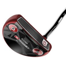 O-Works 17 Red R Line Putter