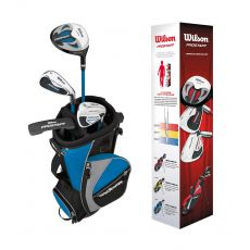 Pro Staff Junior Golf Set Age 5-8