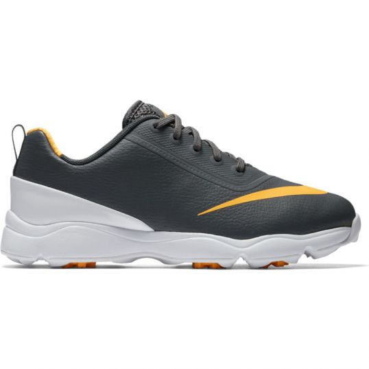 Nike Control Junior Golf Shoes   Junior