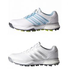Adipower Boost Ladies Golf Shoes