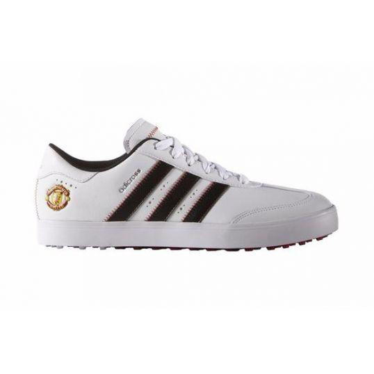 ADIDAS Adicross V Manchester United Mens Golf Shoes | Mens Golf ...