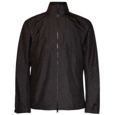 Paclite Jacket Black Wave