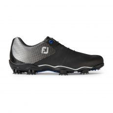 DNA Helix Mens Golf Shoes Black