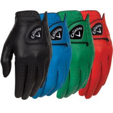 Opti Colour Mens Golf Gloves