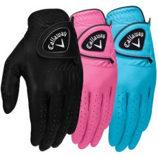 Opti Colour Ladies Golf Gloves