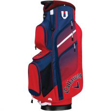 Chev Org Cart Bag 2018 Red/Navy/White