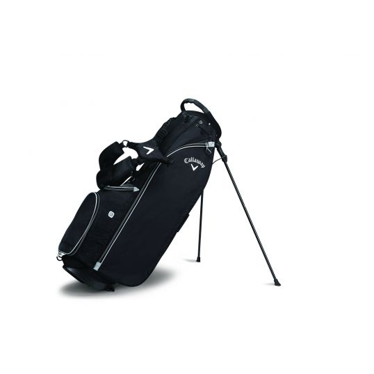 Hyper Lite 2 Stand Bag Navy/Royal