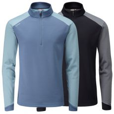 Austin Windproof Golf Top