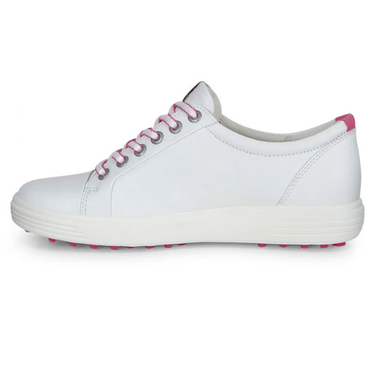 be584f64a8 Ecco Womens Casual Hybrid 2.0 Golf Shoes | Ladies Golf Shoes at JamGolf