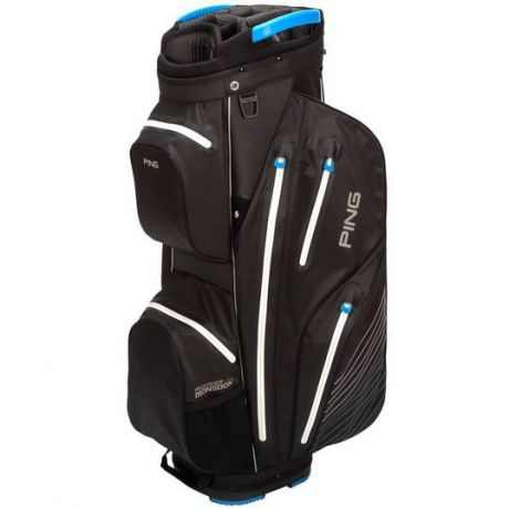 Pioneer Monsoon 171 Trolley Bag
