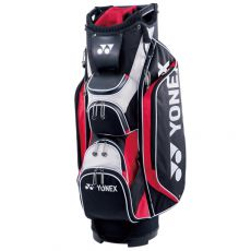 CB-6906EX Cart Bag Black/Red
