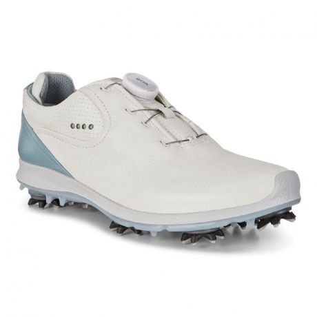 6f849f004185 Womens Biom G2 GTX BOA Golf Shoes White Arona