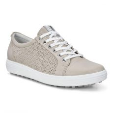 Womens Casual Hybrid Golf Shoes Oyester/Dragonfly
