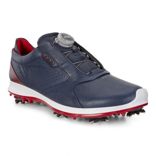 Ecco Biom G2 GTX BOA Mens Golf Shoes
