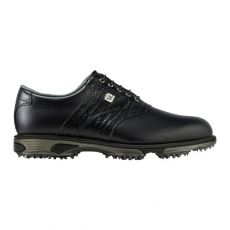 Dryjoys Tour Mens Golf Shoes Black