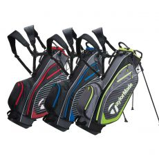 Pro Stand Bag 6.0