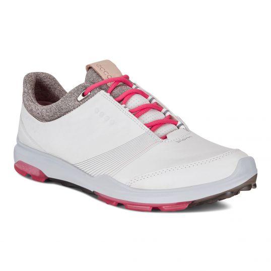 Ecco Biom Hybrid 3 GoreTex Ladies Golf