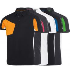 Mannix Ventil8 Plus Golf Shirt