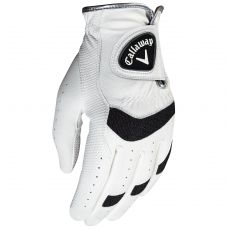 Junior Glove White