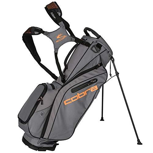12fe91f0bd2b Cobra Ultralight Stand Bag 2018