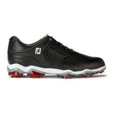 Tour S Mens Golf Shoes Black