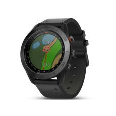 Approach S60 Premium GPS Black Ceramic Bezel
