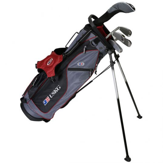 Us Kids Ultralight Junior Golf Sets