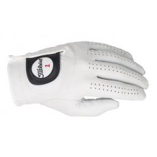 Players Golf Glove White