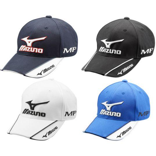 Mizuno Tour Yoro Golf Cap - Mens  a480006e0f1