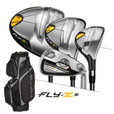 Fly ZS  Mens Complete Golf Set