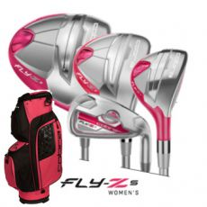 Fly ZS  Ladies Complete Golf Set