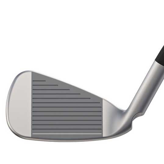 G700 Irons Steel Shaft