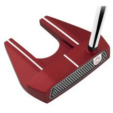 O-Works Red #7 Tank Putter