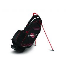 Hyper Lite 3 Stand Bag Odyssey Black/Red