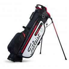 Players 4UP StaDry Stand bag 2018 - Black