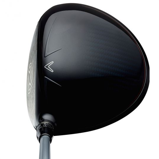 XR Speed Driver