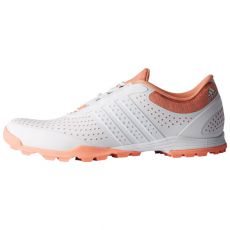 AdiPure Sport Ladies Golf Shoes - White