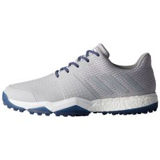 Adipower S Boost 3 Golf Shoes - Grey