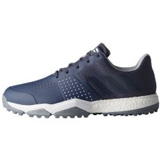 Adipower S Boost 3 Golf Shoes - Blue