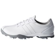 AdiPure DC Ladies Golf Shoes - White
