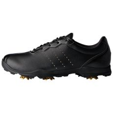 AdiPure DC Ladies Golf Shoes - Black
