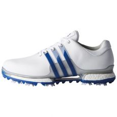 Tour360 Boost 2.0 Golf Shoes - Blue