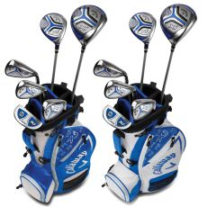 XJ Junior Golf Set Level 2