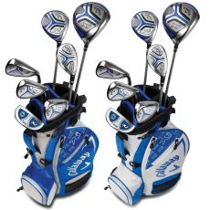 Junior Golf Club Sets for 9, 12 & 14 Year Old | JamGolf
