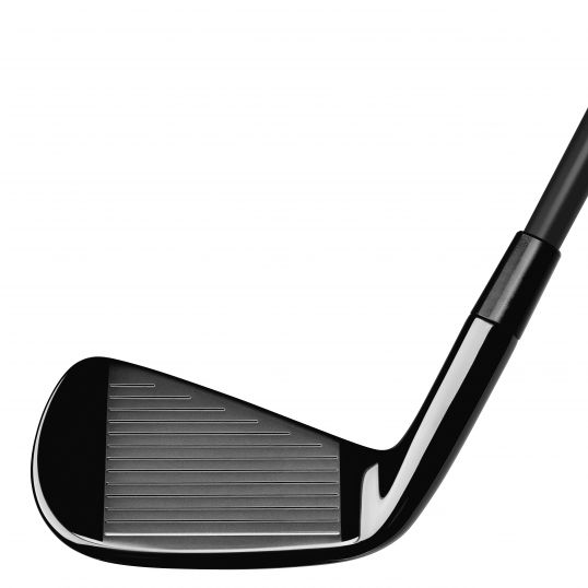P790 Black Irons Steel Shafts Limited Edition