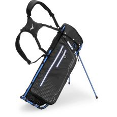 Frame Walker Golf Bag Black