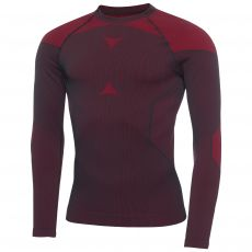 Edgar Thermal Long Sleeve Golf Base layer