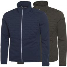 Luke Interface-1 Windproof Golf Jacket