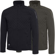 Darin Insulated Golf Jacket